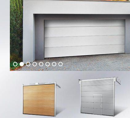 garagentuersystem